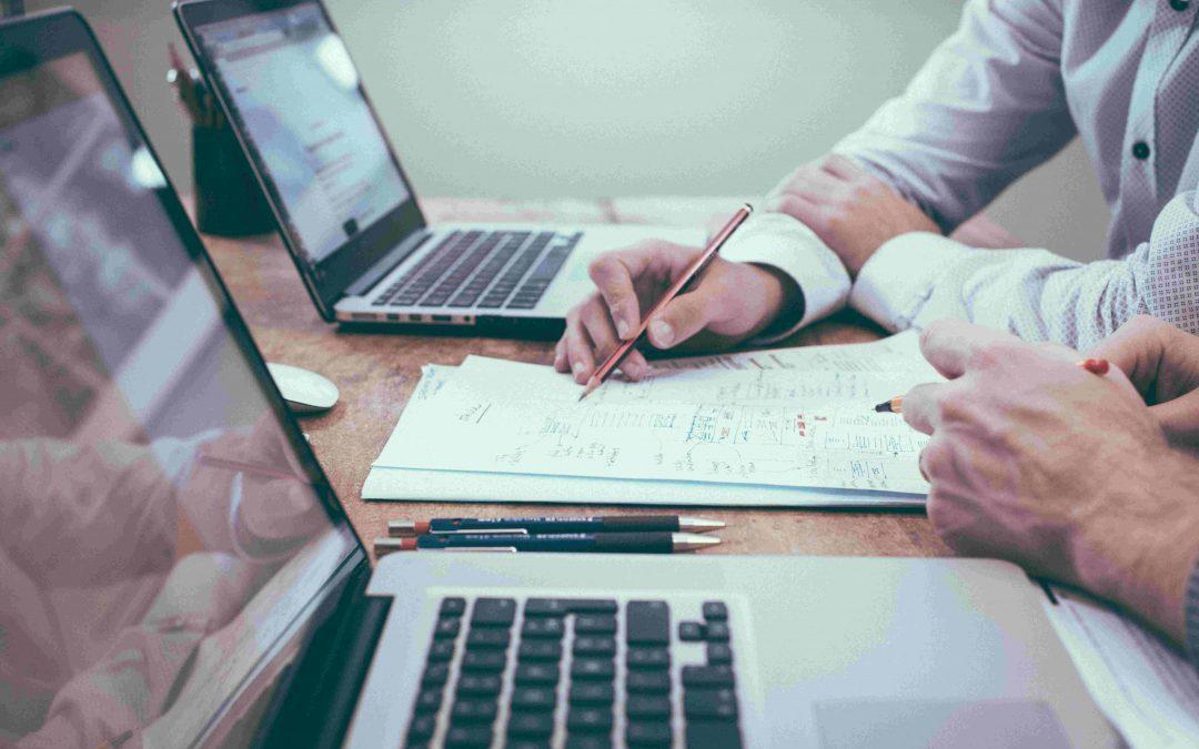 Negociación de facturas y factoring electrónico