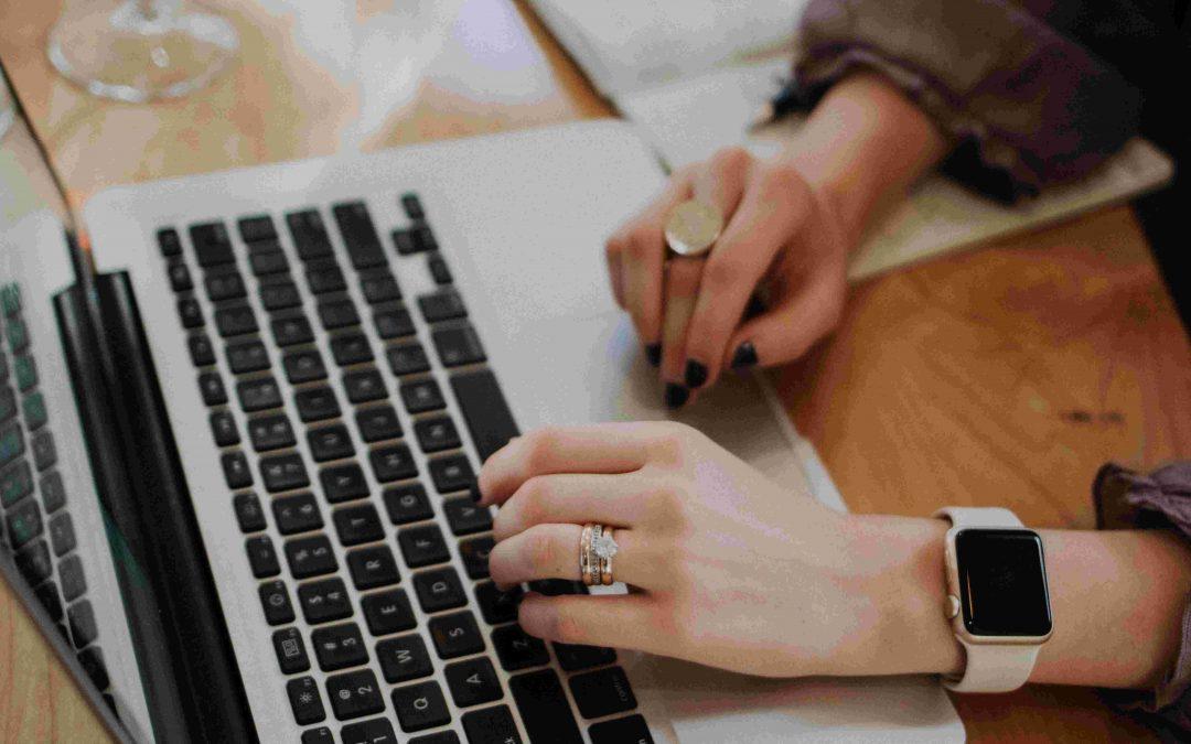 Tecnología y la práctica legal