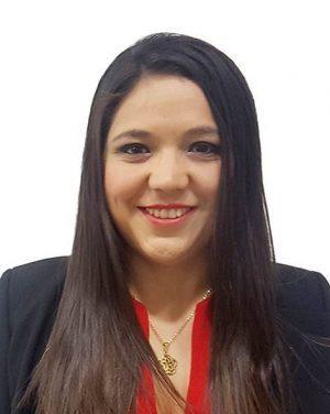 Lorena Gonzales abogada