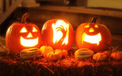 ¿Qué debo saber antes de asistir a un evento de Halloween y La Canción Criolla?