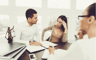 ¿Cómo divorciarse rápido?