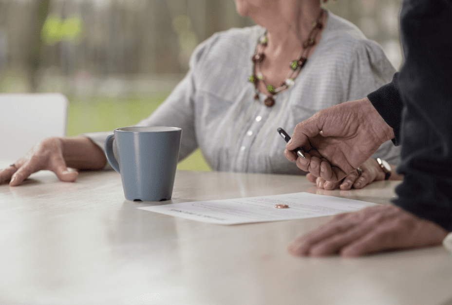 ¿Puede pedir pensión de alimentos a su cónyuge?