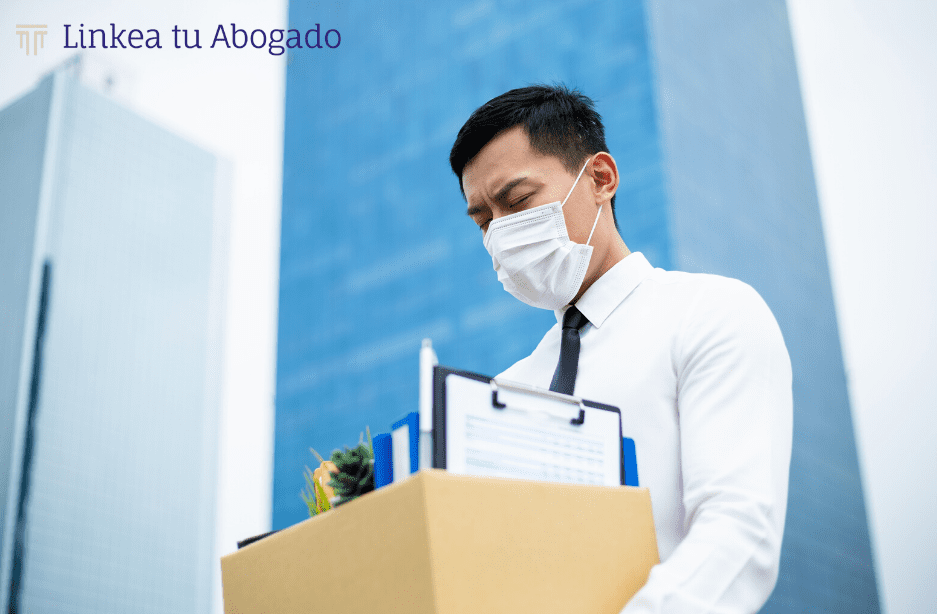 Preguntas y respuestas: Despidos durante la emergencia sanitaria por el brote de COVID-19