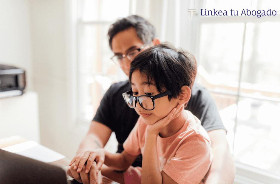 Familia: ¿Cómo hablar con sus hijos del coronavirus?