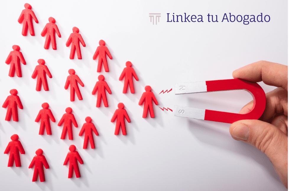 Marketing para abogados: 5 estrategias para atraer clientes por internet