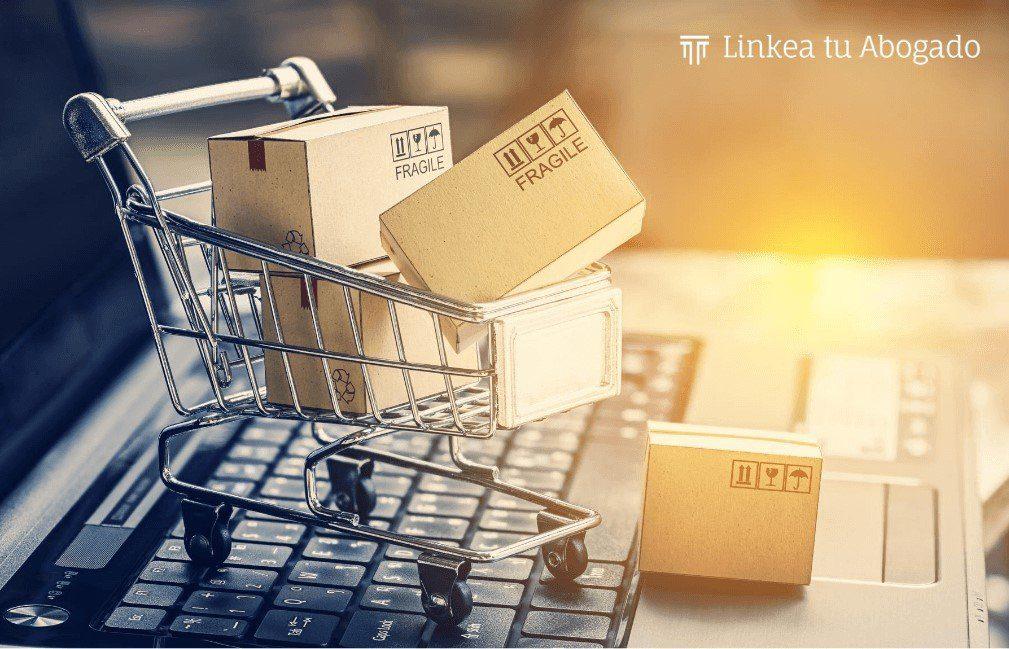 ¿Cuáles son las normas que regulan el ecommerce o comercio electrónico?