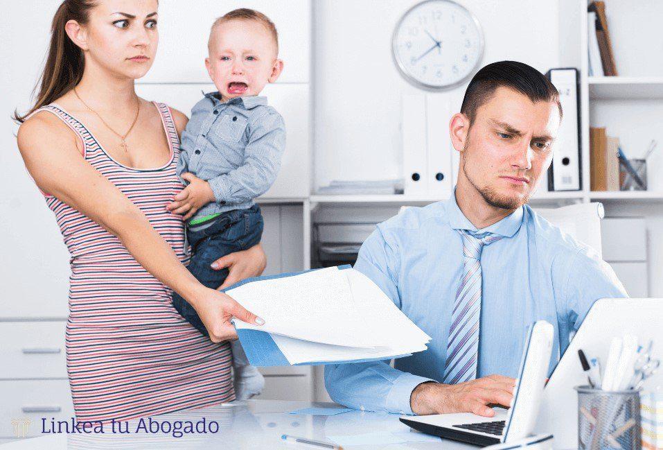 ¿Necesito un abogado para obtener la custodia y tenencia de mis hijos?